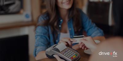 Dívida de cliente a ser saldada com pagamento multibanco