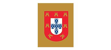 Logótipo Federação Portuguesa de Golfe
