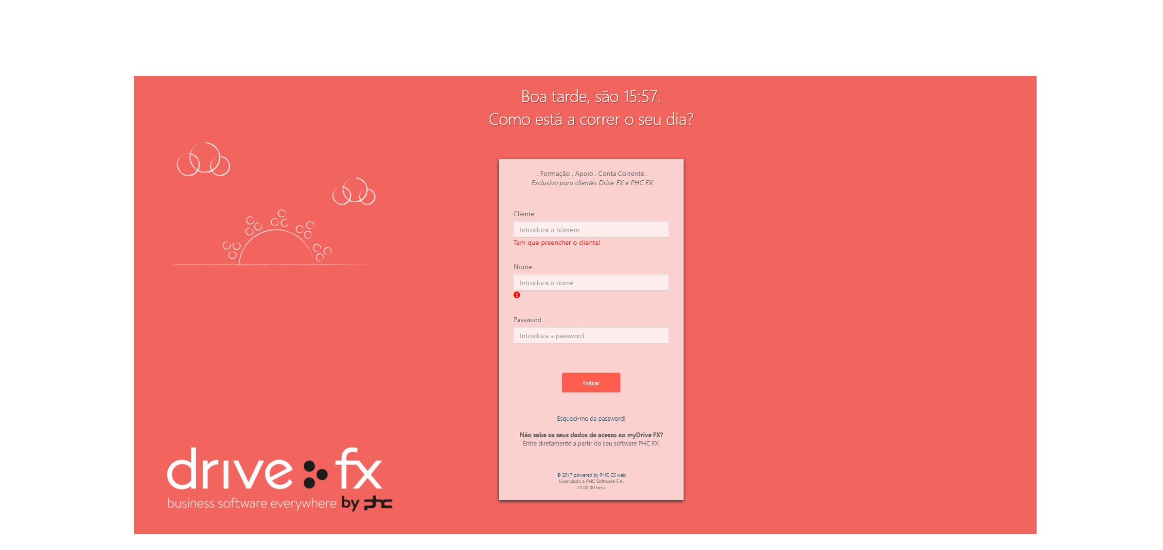 Inside myDrive FX – Parte I – O que é o myDrive FX?