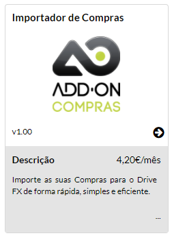 Add-on Compras