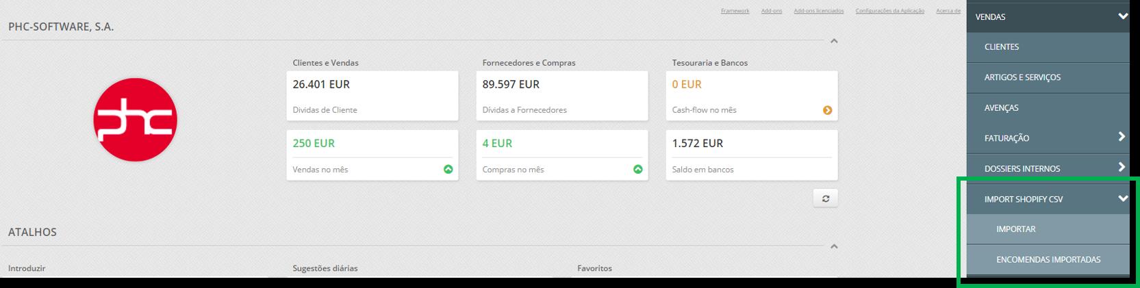 importar+encomed«ndas
