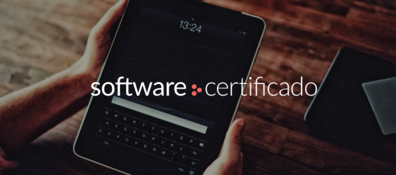 Software Certificado: sabe do que se trata?