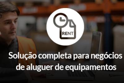 Descubra como rentabilizar o seu negócio de aluguer de equipamentos