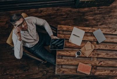 O Software de Gestão que vai crescer com o seu negócio