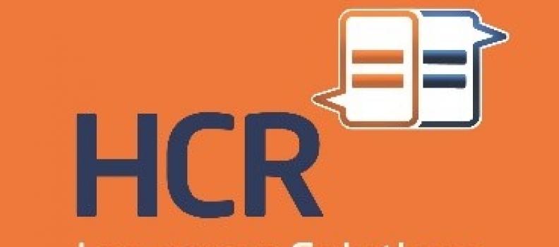 HCR – Caso de Sucesso
